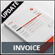 Invoice Templates - GraphicRiver Item for Sale