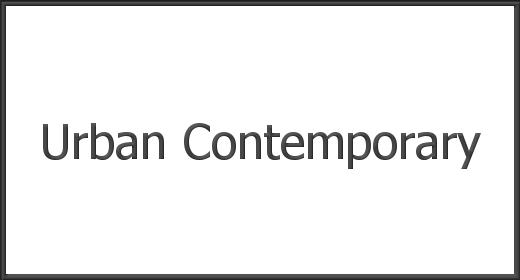 Urban Contemporary