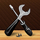 Detailed Tools icon pack - GraphicRiver Item for Sale
