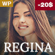 Blog | Regina Blog & Magazine WordPress - ThemeForest Item for Sale