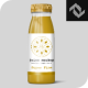 Bottle Smoothie Juice Mockup - GraphicRiver Item for Sale