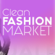 Clean Fashion Market - VideoHive Item for Sale