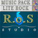 Lite Rock Pack 1