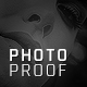 PhotoProof | Photography Responsive WordPress Theme
