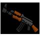 Gun Shot AK47 Pack