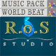 World Beat Pack 1