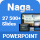 Naga Powerpoint Presentation Template