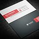 Alumn Business Card