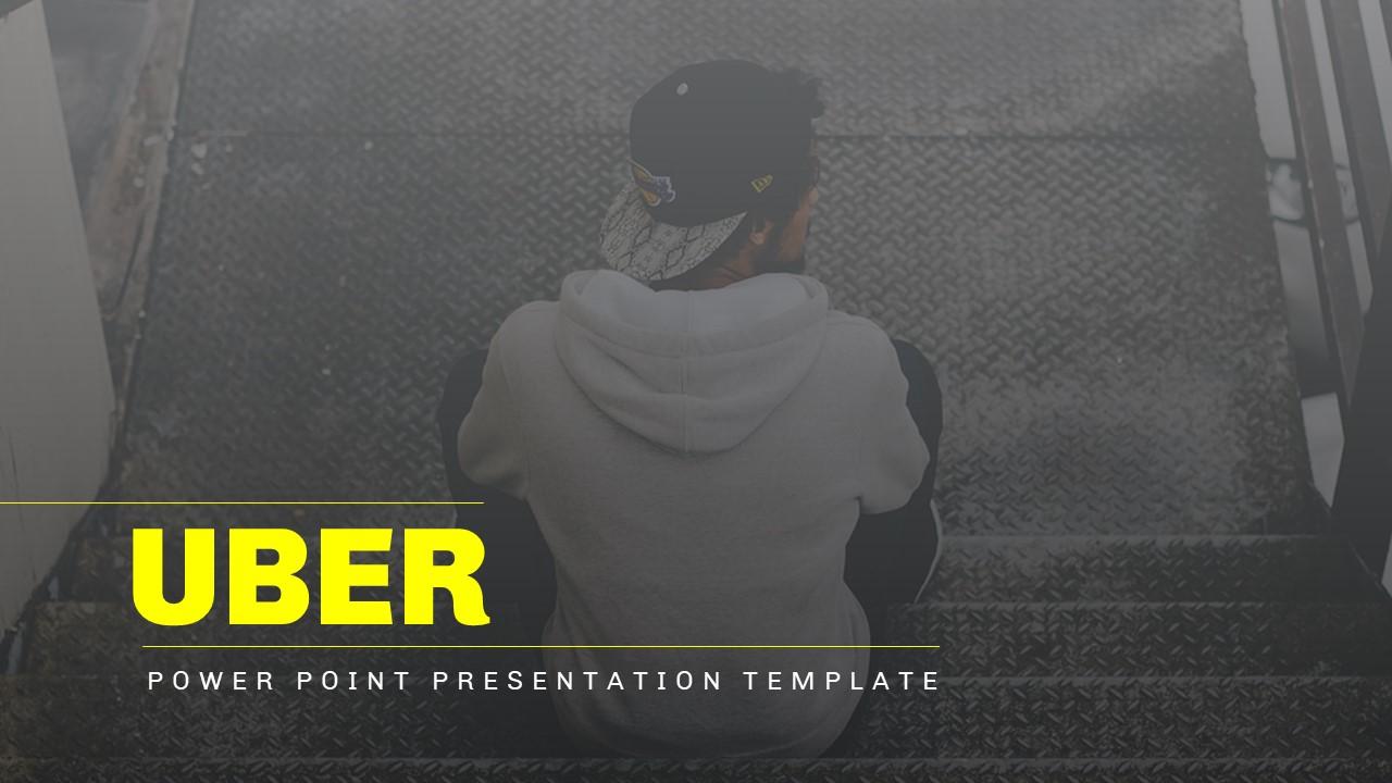Uber Power Point Presentation