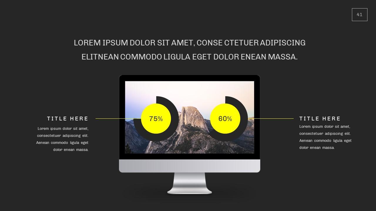 Uber Power Point Presentation by rasignature | GraphicRiver