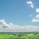 Daytime Sky with Fluffy Clouds - VideoHive Item for Sale