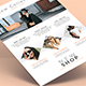 "Fashion Event Flyer - Template ""v2"""