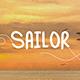 Sailor font