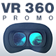 VR 360 Promo Pitch - VideoHive Item for Sale