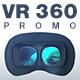 VR 360 Promo Pitch