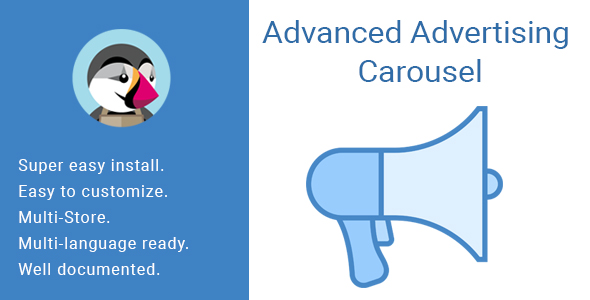 Advanced Advertising Carousel - CodeCanyon Item for Sale