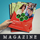 University & College Prospectus | Magazine