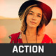 Vintage Photo Effect Photoshop Actions - GraphicRiver Item for Sale