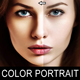 Color Portrait Action - GraphicRiver Item for Sale