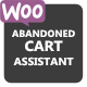 WooCommerce Abandoned Cart Assistant