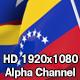 Flag Transition - Venezuela - VideoHive Item for Sale