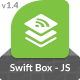 Swift Box - jQuery News Slider and Viewer