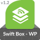 Swift Box - Wordpress News Slider and Viewer - CodeCanyon Item for Sale