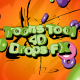 Toons Tool 4D (Drops FX) - VideoHive Item for Sale