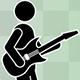 Stick Figure Musicians - VideoHive Item for Sale