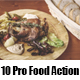10 Pro Food Action