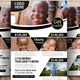 Charity Fundraisers Flyer Templates - GraphicRiver Item for Sale