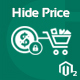 Hide Price Magento 2 Extension - CodeCanyon Item for Sale