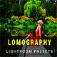 10 Lomography Lightroom Presets