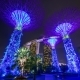 Singapore Supertree Grove Motion - VideoHive Item for Sale