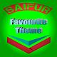 Favourite-theme
