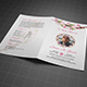 Funeral Program Template Vol 36