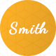 Smith - CV / Resume / VCard / Personal Portfolio HTML5 Template - ThemeForest Item for Sale