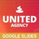 United Agency - GraphicRiver Item for Sale