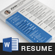 The Resume Bundle