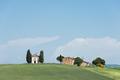 Vitaleta church in a Tuscany landscape - PhotoDune Item for Sale