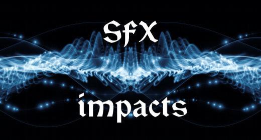 SFX - Impacts