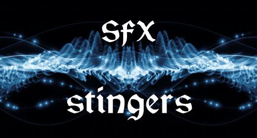 SFX - Stingers