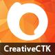 CreativeCTK