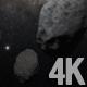 Asteroids 4K