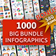 Big Bundle Infographics Elements