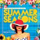 Summer Season Flyer