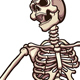 Cartoon Skeleton - GraphicRiver Item for Sale