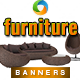 Furniture Banners