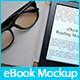 Professional eBook Reading Mockups (Electronic Book) - GraphicRiver Item for Sale