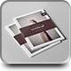 A4 Magazine Mock-up 3 - GraphicRiver Item for Sale